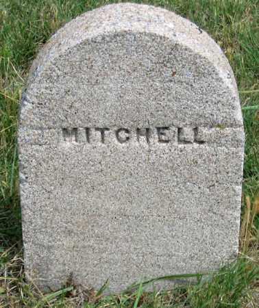 MITCHELL, INFANT - Dundy County, Nebraska | INFANT MITCHELL - Nebraska Gravestone Photos