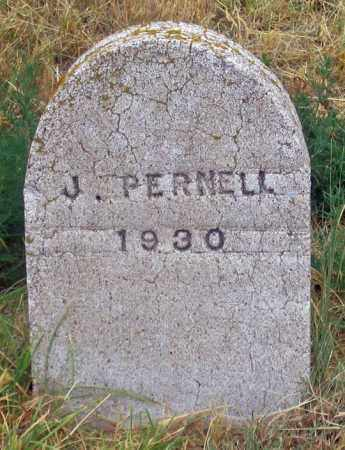 PERNELL, JACK - Dundy County, Nebraska   JACK PERNELL - Nebraska Gravestone Photos
