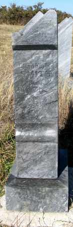 SMITH, ELIZABETH - Dundy County, Nebraska | ELIZABETH SMITH - Nebraska Gravestone Photos