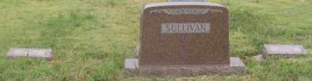 SULLIVAN FAMILY, GRAVE SITE - Dundy County, Nebraska   GRAVE SITE SULLIVAN FAMILY - Nebraska Gravestone Photos