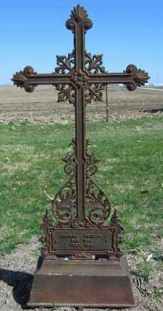 REINSCH, JOHANNA - Fillmore County, Nebraska | JOHANNA REINSCH - Nebraska Gravestone Photos