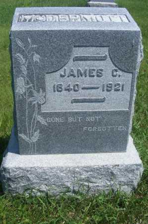 MCDERMOTT, JAMESC. - Frontier County, Nebraska | JAMESC. MCDERMOTT - Nebraska Gravestone Photos