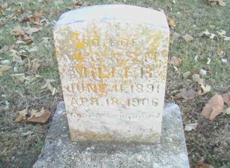 MILLER, HARRY - Gage County, Nebraska | HARRY MILLER - Nebraska Gravestone Photos