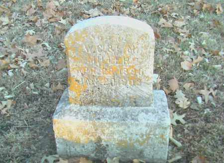 MILLER, PEARL VIER - Gage County, Nebraska   PEARL VIER MILLER - Nebraska Gravestone Photos