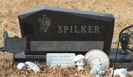 SPILKER, JAMES - Gage County, Nebraska   JAMES SPILKER - Nebraska Gravestone Photos