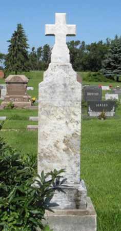 BUCK, VIGGO R. - Hamilton County, Nebraska | VIGGO R. BUCK - Nebraska Gravestone Photos