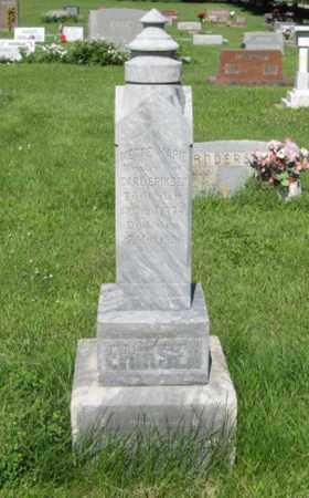 ERIKSEN, METTE MARIE - Hamilton County, Nebraska | METTE MARIE ERIKSEN - Nebraska Gravestone Photos