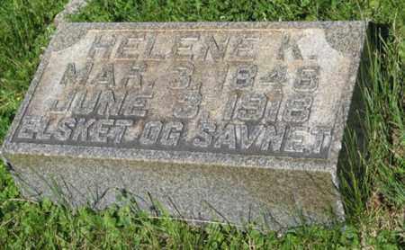 NISSEN, HELENE K. - Hamilton County, Nebraska | HELENE K. NISSEN - Nebraska Gravestone Photos