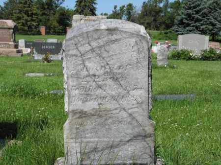 RAUN, HANNE S. - Hamilton County, Nebraska | HANNE S. RAUN - Nebraska Gravestone Photos