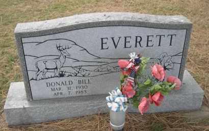 EVERT, BILL - Holt County, Nebraska | BILL EVERT - Nebraska Gravestone Photos