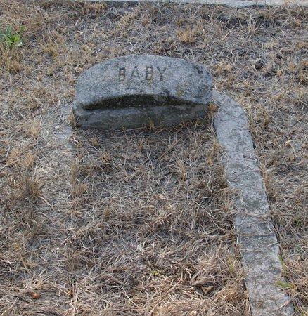 LANG, BABY 2 - Howard County, Nebraska   BABY 2 LANG - Nebraska Gravestone Photos