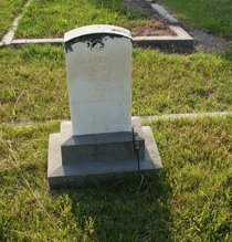 OLSEN, CLARENCE - Howard County, Nebraska | CLARENCE OLSEN - Nebraska Gravestone Photos