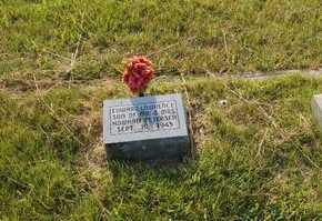 PETERSEN, EDWARD LAWRENCE - Howard County, Nebraska   EDWARD LAWRENCE PETERSEN - Nebraska Gravestone Photos