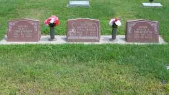 CHRISTENSEN, VERA - Kearney County, Nebraska | VERA CHRISTENSEN - Nebraska Gravestone Photos
