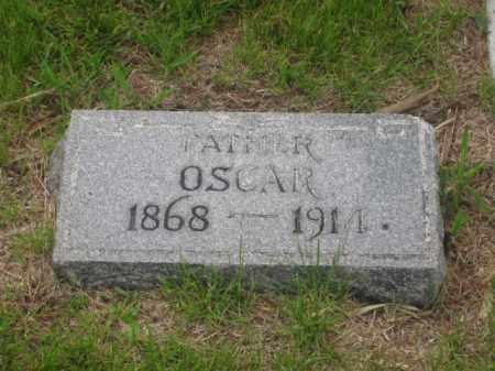 LINDQUIST, OSCAR - Kearney County, Nebraska | OSCAR LINDQUIST - Nebraska Gravestone Photos