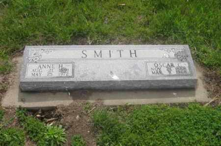 SMITH, OSCAR C. - Kearney County, Nebraska | OSCAR C. SMITH - Nebraska Gravestone Photos