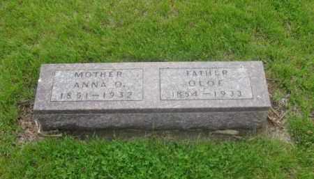 WENDELL, ANNA O. - Kearney County, Nebraska | ANNA O. WENDELL - Nebraska Gravestone Photos