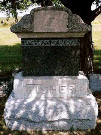FISHER, FAMILY - Keya Paha County, Nebraska | FAMILY FISHER - Nebraska Gravestone Photos