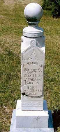 HUGHES, INFANT DAUGHTER - Keya Paha County, Nebraska   INFANT DAUGHTER HUGHES - Nebraska Gravestone Photos