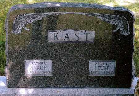 KAST, AARON - Keya Paha County, Nebraska | AARON KAST - Nebraska Gravestone Photos