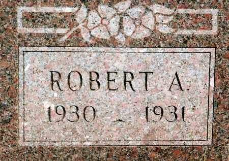 MEYERS, ROBERT A. - Keya Paha County, Nebraska | ROBERT A. MEYERS - Nebraska Gravestone Photos