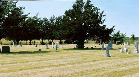 *PLEASANT DALE CEMETERY, OVERVIEW - Keya Paha County, Nebraska | OVERVIEW *PLEASANT DALE CEMETERY - Nebraska Gravestone Photos