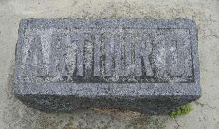 JOHNSON, ARTHUR O. - Knox County, Nebraska | ARTHUR O. JOHNSON - Nebraska Gravestone Photos