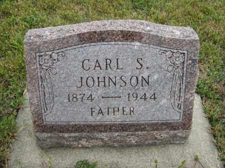 JOHNSON, CARL S. - Knox County, Nebraska   CARL S. JOHNSON - Nebraska Gravestone Photos