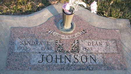 JOHNSON, SANDRA LEA - Knox County, Nebraska | SANDRA LEA JOHNSON - Nebraska Gravestone Photos