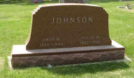 JOHNSON, HULDA M. - Knox County, Nebraska | HULDA M. JOHNSON - Nebraska Gravestone Photos