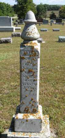 JOHNSON, SARAH H. - Knox County, Nebraska   SARAH H. JOHNSON - Nebraska Gravestone Photos