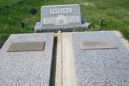 PAVELKA, *FAMILY PLOT - Knox County, Nebraska | *FAMILY PLOT PAVELKA - Nebraska Gravestone Photos