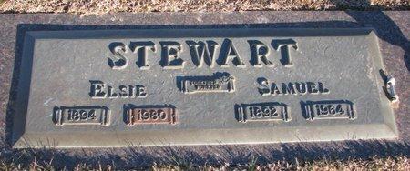 STEWART, SAMUEL - Knox County, Nebraska   SAMUEL STEWART - Nebraska Gravestone Photos