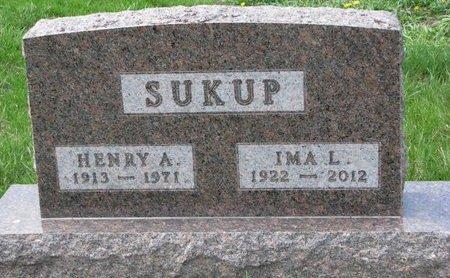 MARCOM SUKUP, IMA LOVE - Knox County, Nebraska   IMA LOVE MARCOM SUKUP - Nebraska Gravestone Photos