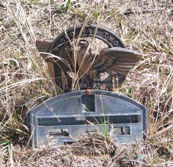 UNKNOWN, VETERAN - Knox County, Nebraska | VETERAN UNKNOWN - Nebraska Gravestone Photos