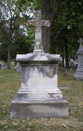 KELLY, MARY - Lancaster County, Nebraska | MARY KELLY - Nebraska Gravestone Photos
