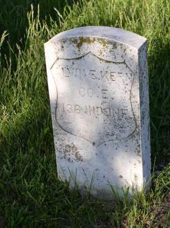 KERN, ALVIN E. - Lancaster County, Nebraska | ALVIN E. KERN - Nebraska Gravestone Photos