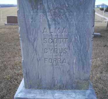 BESST, CYRUS - Madison County, Nebraska | CYRUS BESST - Nebraska Gravestone Photos