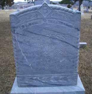 BESST, JOHN - Madison County, Nebraska   JOHN BESST - Nebraska Gravestone Photos