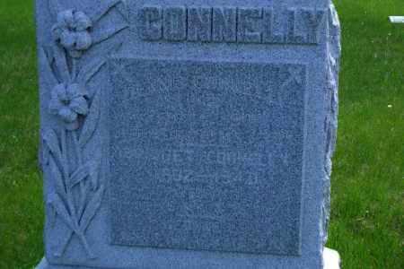 CONNELLY, DENNIS - Madison County, Nebraska   DENNIS CONNELLY - Nebraska Gravestone Photos