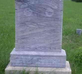 FAULSTICH, JULIUS C. - Madison County, Nebraska   JULIUS C. FAULSTICH - Nebraska Gravestone Photos