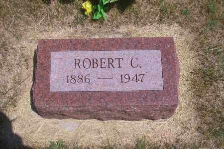 MUNGER, ROBERT C. - Madison County, Nebraska | ROBERT C. MUNGER - Nebraska Gravestone Photos