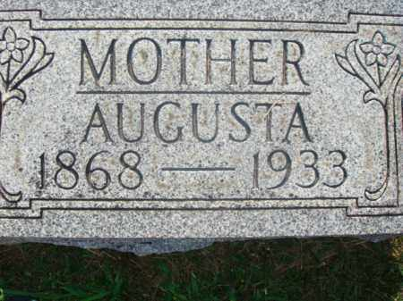 HARTWIG PRIBNOW, AUGUSTA - Madison County, Nebraska | AUGUSTA HARTWIG PRIBNOW - Nebraska Gravestone Photos