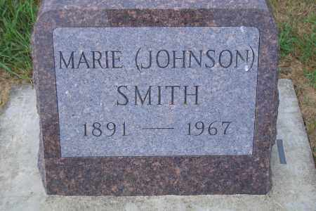 SMITH, MARIE - Madison County, Nebraska | MARIE SMITH - Nebraska Gravestone Photos