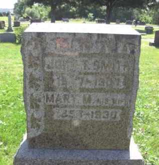 SMITH, JOHN T. - Nance County, Nebraska | JOHN T. SMITH - Nebraska Gravestone Photos