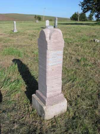 GIESE, ALBERT - Pierce County, Nebraska   ALBERT GIESE - Nebraska Gravestone Photos