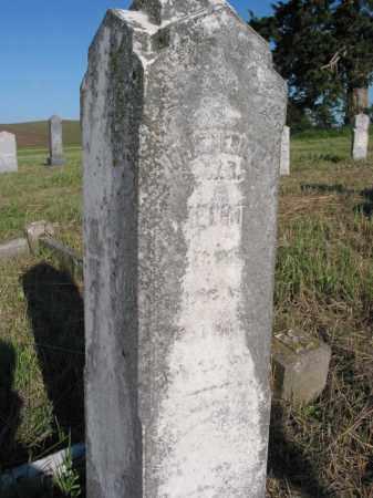 HECHT, FRIEDERICH - Pierce County, Nebraska | FRIEDERICH HECHT - Nebraska Gravestone Photos