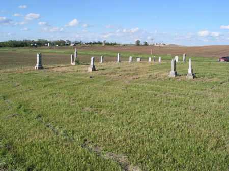MCCARDY, DELLA MAY - Pierce County, Nebraska | DELLA MAY MCCARDY - Nebraska Gravestone Photos