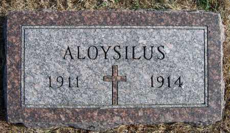 REIMERS, ALOYSILUS - Pierce County, Nebraska | ALOYSILUS REIMERS - Nebraska Gravestone Photos