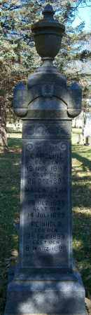 REIMERS, CAROLINE - Pierce County, Nebraska   CAROLINE REIMERS - Nebraska Gravestone Photos